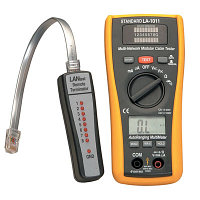 CEM Instruments LA-1011 Кабель-тестер 481189, фото 1