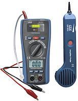 CEM Instruments LA-1014 Тестер-мультиметр, для поиска скрытой проводки 481219, фото 1