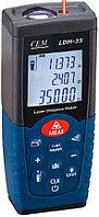 CEM Instruments LDM-35 Лазерный дальномер 481356