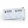 Hanna HI93735-0 набор реагентов на жесткость, 0-250, 200-500, 400-750 мг/л, 100 тестов HI93735-0