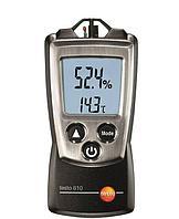 Testo Testo 610 прибор для измерения влажности/температуры 0560 0610