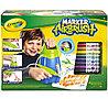 Crayola Фломастеры. Набор фломастеры и распылитель фломастеров