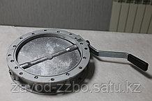 Затвор дисковый VFA300-LT с ручным приводом CML-22