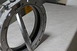 Затвор дисковый VFA300-LT с ручным приводом CML-22, фото 3