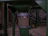 Затвор дисковый VFA300-LT с ручным приводом CML-22, фото 4