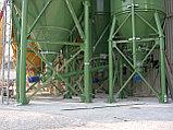Затвор дисковый VFA300-LT с ручным приводом CML-22, фото 5