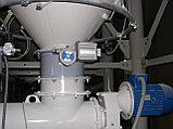 Затвор дисковый VFA300-LT с ручным приводом CML-22, фото 6