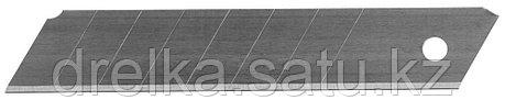 """Лезвия STAYER """"STANDARD"""" сегментированные, 18 мм, 10 шт, в боксе , фото 2"""