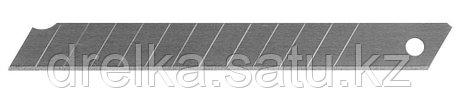 """Лезвия STAYER """"STANDARD"""" сегментированные, 9 мм, 10 шт, в боксе , фото 2"""