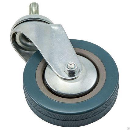 Запасное колесо для уборочных тележек