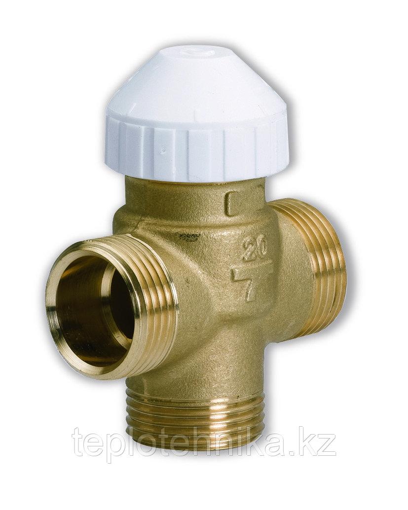 Клапан 3-ходовой Watts