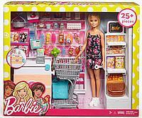 Игровой набор Барби Barbie Супермаркет