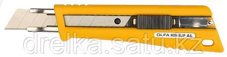 Нож OLFA с выдвижным лезвием, со специльным покрытием, автофиксатор, 18мм, фото 2