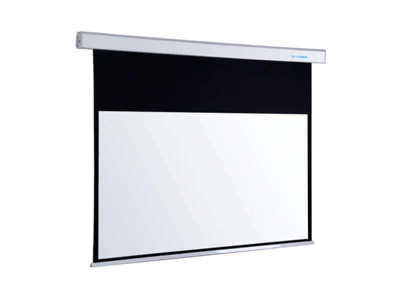 Встраиваемый экран в потолок PROscreen MIC9150