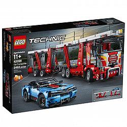 42098 Lego Technic Автовоз, Лего Техник