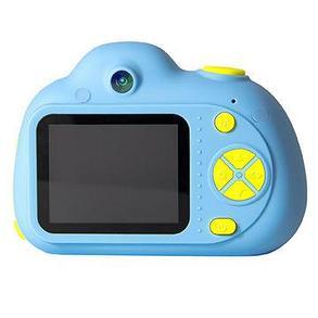 Цифровая камера Digital Camera For Children Blue, фото 2