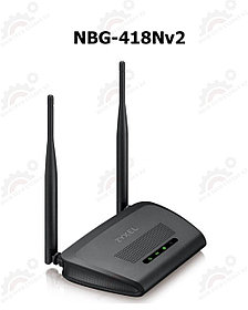 Wi-Fi машрутизатор ZYXEL с (без поддежки L2TP)