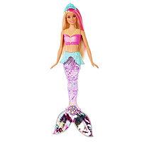 Mattel Barbie Барби Сверкающая русалочка GFL82