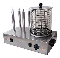 Аппарат для хот-договAirhot HDS-04