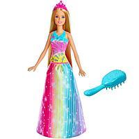 Барби Принцесса Радужной бухты Mattel Barbie FRB12