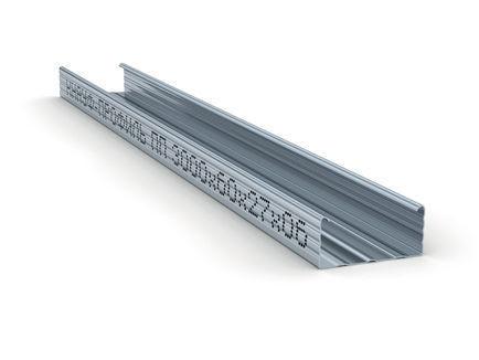 Профиль потолочный металлический Кнауф (ПП) 60/27 (0,6 мм)