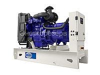 Дизельный генератор FG Wilson P16-1 (12,8 кВт)