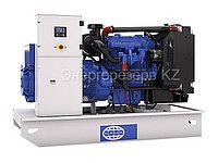 Дизельный генератор FG Wilson P88-3 (70,4 кВт)