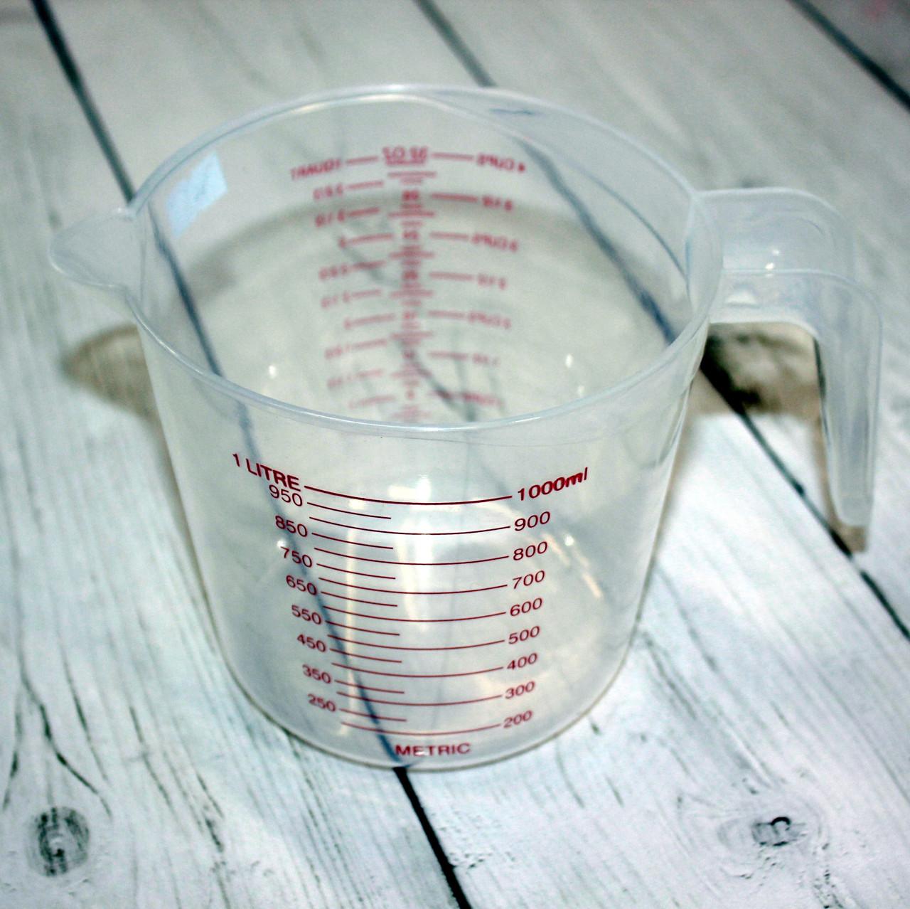 Мерный стаканчик 1000мл