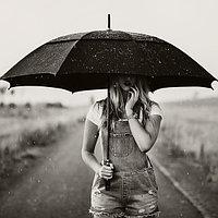 Зонты и веера