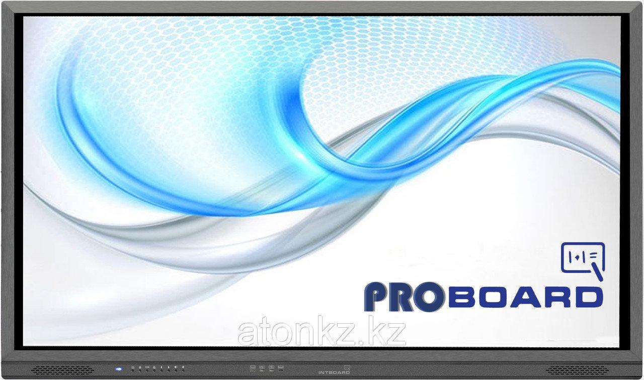 Интерактивная панель PROBoard GT86