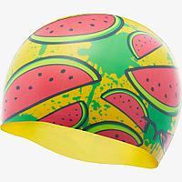Шапочка для плавания TYR Watermelon Swim Cap