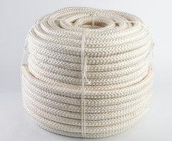 Веревка (Фал капроновый Корея) 4мм 100 метровый