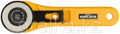 Нож OLFA с круговым лезвием, 45мм , фото 2