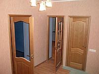 Деревянные двери производство