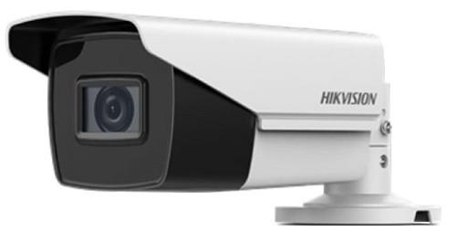 DS-2CE16F1T-IT - 3MP Уличная цилиндрическая HD-TVI камера с EXIR* ИК-подсветкой.
