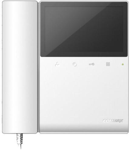 "Commax CDV-43K - монитор видеодомофона цветной 4,3"""
