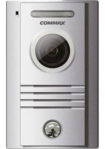 Commax DRC-40K(SIL) - Вызывная панель видеодомофона.