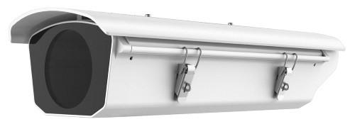 DS-1331HZ-H - Уличный кожух для камер в стандартном корпусе со встроенным подогревом и обдувом.