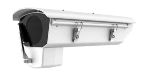 DS-1331HZ-HW - Уличный кожух для камер в стандартном корпусе со встроенным подогревом, обдувом и стеклоочистителем.