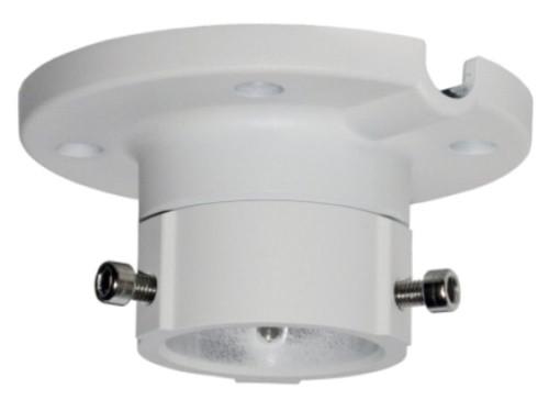 DS-1663ZJ - Подвесное крепление (потолочный кронштейн) для скоростных купольных камер.