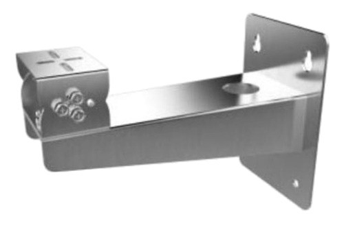 DS-1704ZJ - Настенный кронштейн для скоростных поворотных камер.