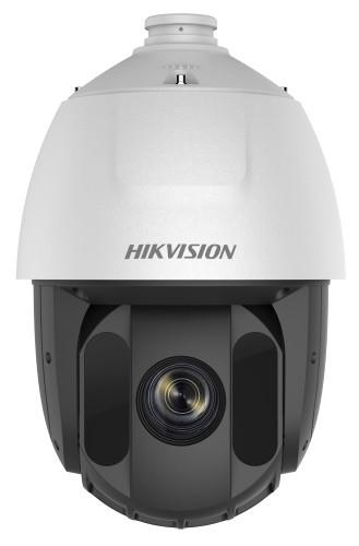 DS-2AE4225TI-D - 2MP Уличная скоростная варифокальная PTZ HD-камера с 25-х кратным оптическим автозумом и ИК-подсветкой 100 м., в комплекте с кронштей
