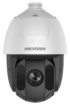 DS-2AE4225TI-D - 2MP Уличная скоростная варифокальная PTZ HD-камера с 25-х кратным оптическим автозумом и