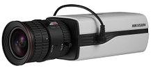 """DS-2CC12D9T - 2MP HD-TVI камера стандартного исполнения (""""кирпич"""")."""