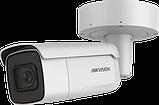 DS-2CD2642FWD-IZ - 4MP Уличная варифокальная (моторизованный) цилиндрическая IP-камера с ИК-подсветкой, на кронштейне., фото 2