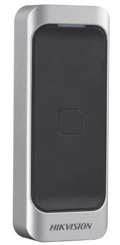 DS-K1107M - Считыватель карт Mifare, IP65.