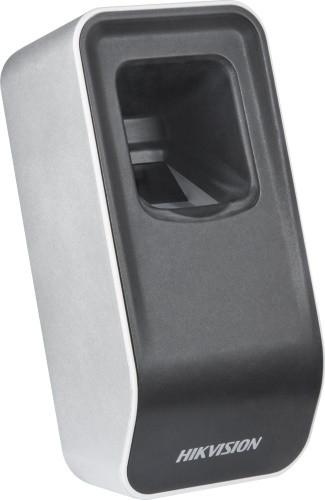 DS-K1F820-F - Настольный считыватель отпечатков пальцев.