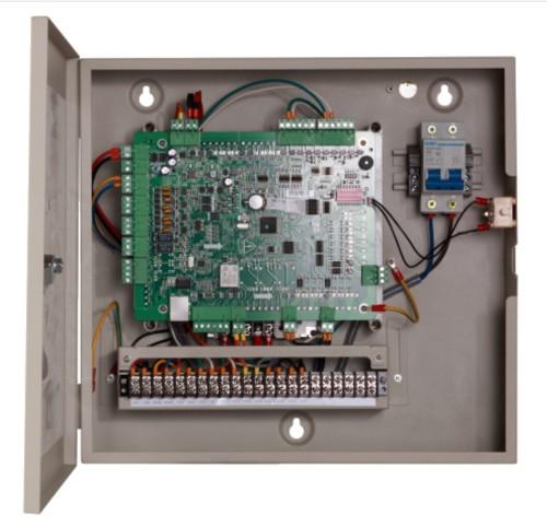 DS-K2604 - Контроллер доступа на четыре двери.
