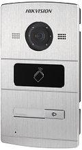 DS-KV8102-IM - 1.3MP вызывная IP-панель видеодомофона на одного абонента.