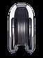 Лодка надувная моторно-гребная килевая Ривьера  3200 НДНД, Грузоподъемность: 500кг, Вместимость: 3 чел., Кол-в, фото 2